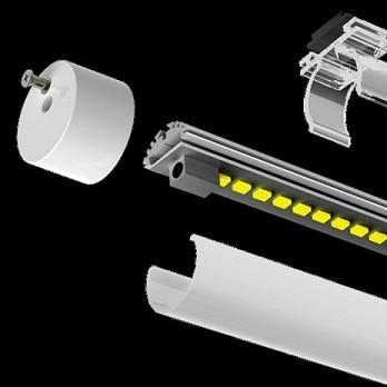 Led Tubes Pure Light Led Products