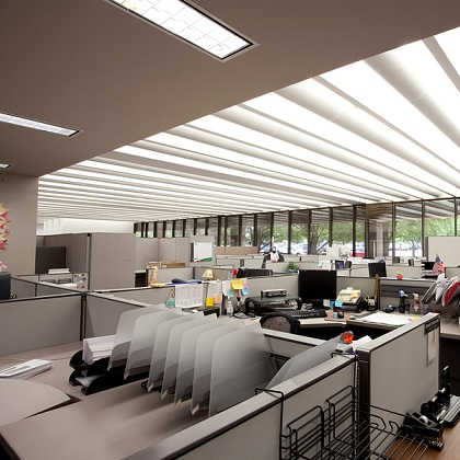 Office & Retail Lighting